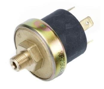 Pressure Switch - M&M International UK FAQ's