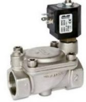 D204 Pilot Operated Solenoid Valve Applications