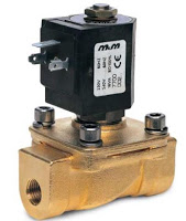 Solenoid Valve Applications