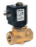 D264 - Pilot Operated - Compressed Air