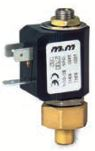 RB214 - Direct Acting - Compressed Air