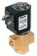 RD236DR-1 - Direct Acting - High Pressure