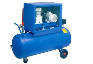Solenoid Valve Guide: Part 5 - Solenoid valves in air compressors