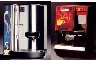 Solenoid Valve Guide: Part 5 - Solenoid valves in coffee machines