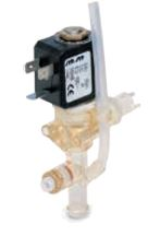 WB251 - Direct Acting - Dry Armature