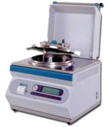 solenoid valves in media preparators; media preparators